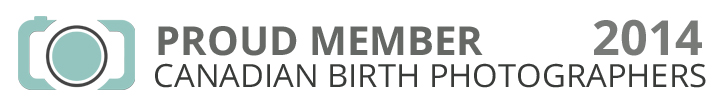 Canadian Birth Photographers MEMBER